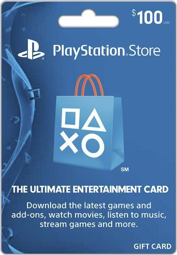 100 Playstation Gift Card Giveaways Just Free Free Gift Cards Online Amazon Gift Card Free Ps4 Gift Card