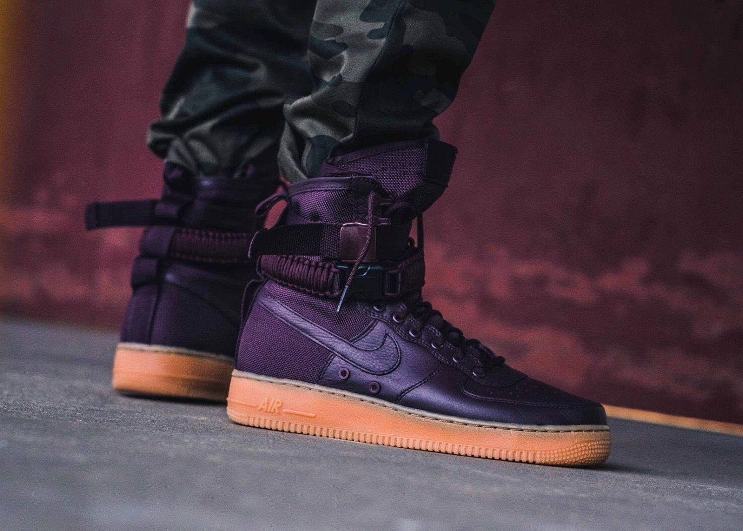 Nike Sf Air Force 1 High Nike Sneakers Nike Nike Air Force