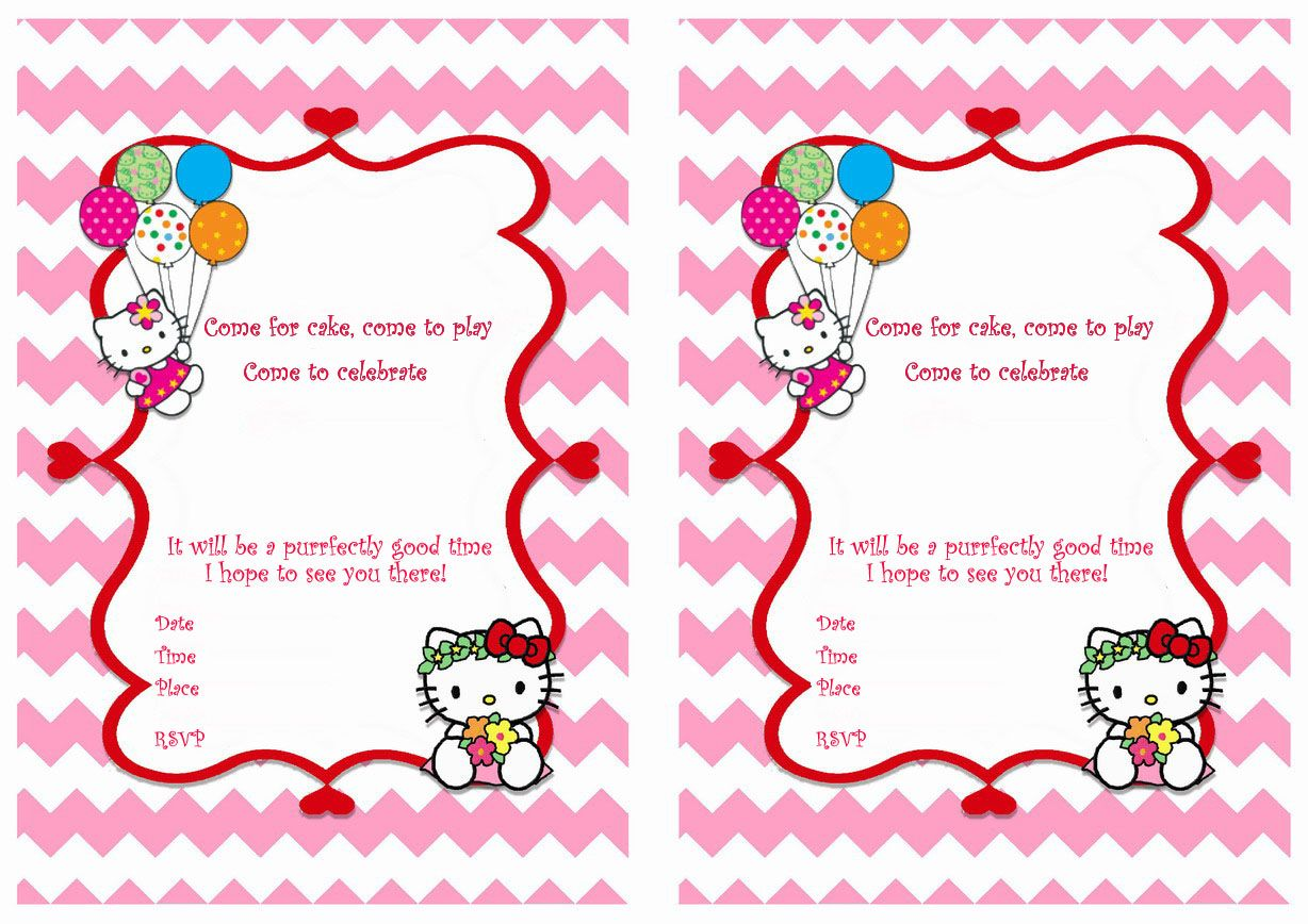 17 best images about hello kitty party coloring 17 best images about hello kitty party coloring pages birthday party invitations and printable coloring pages