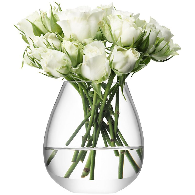 Lsa Flower Mini Table Vase 8 John Lewis Pinterest John