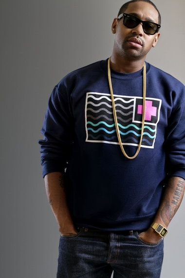PJ Morton of Maroon 5 releases solo record, readies for show at Birmingham's WorkPlay theater.