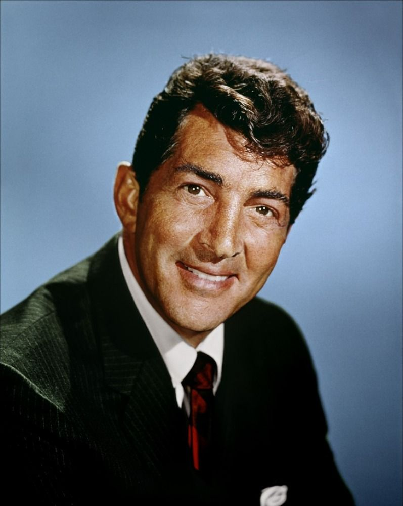 dean martin return to me