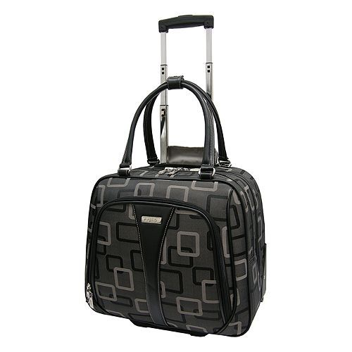 9 Apt Geometry 16 In Wheeled Laptop Bag