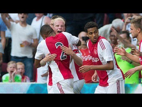 Op de dag dat Rapid Wien als tegenstander in de derde voorronde van de UEFA Champions League uit de koker kwam rollen, toonde Ajax aan klaar te zijn voor het grote werk. Tegen VfL Wolfsburg overtuigden de Ajacieden veruit het grootste gedeelte van de wedstrijd, al werd dat uiteindelijk niet zichtbaar in de einduitslag: 1-1.