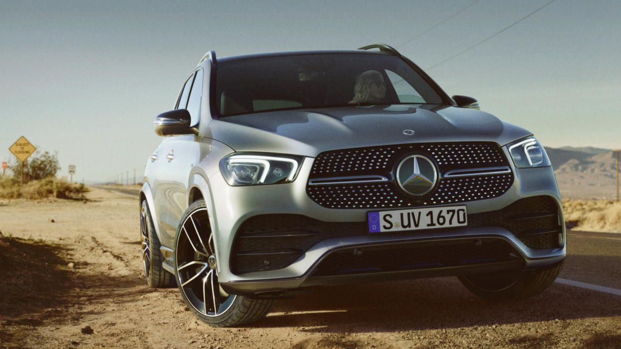 The New Gle Every Journey Makes You Stronger Mercedes Benz