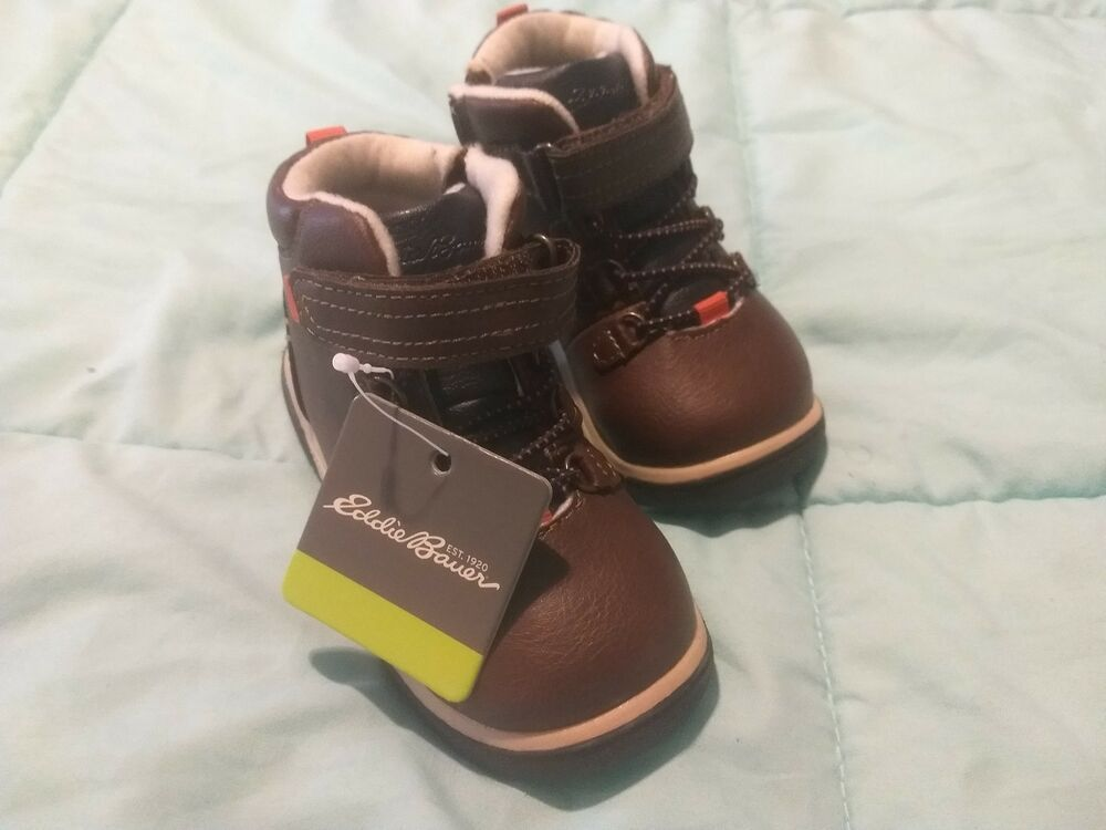 9b030388f NWT Boys Toddler Eddie Bauer Boots sz 7 #fashion #clothing #shoes  #accessories #babytoddlerclothing #babyshoes (ebay link)