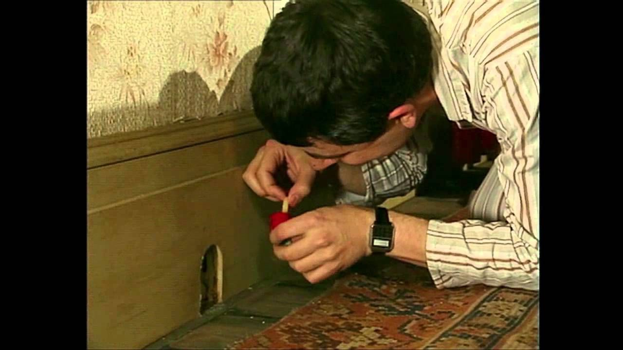 Mr. Bean - Episode 7 - Merry Christmas, Mr. Bean - Part 4/5 | Mr ...