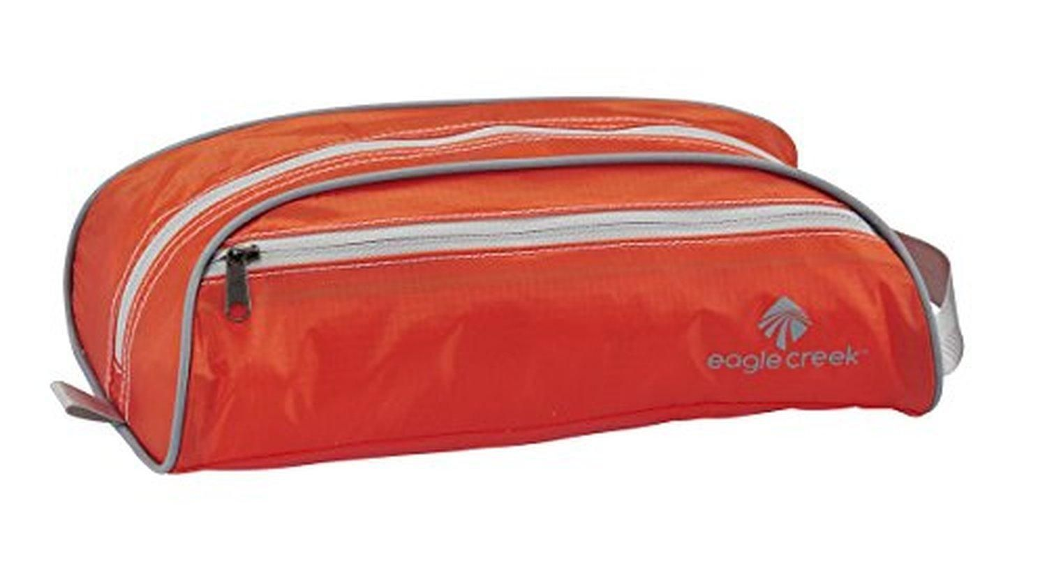 1317dc75e52 Eagle Creek Pack It Specter Quick Trip Toiletry Bag, Flame Orange - Brought  to you by Avarsha.com
