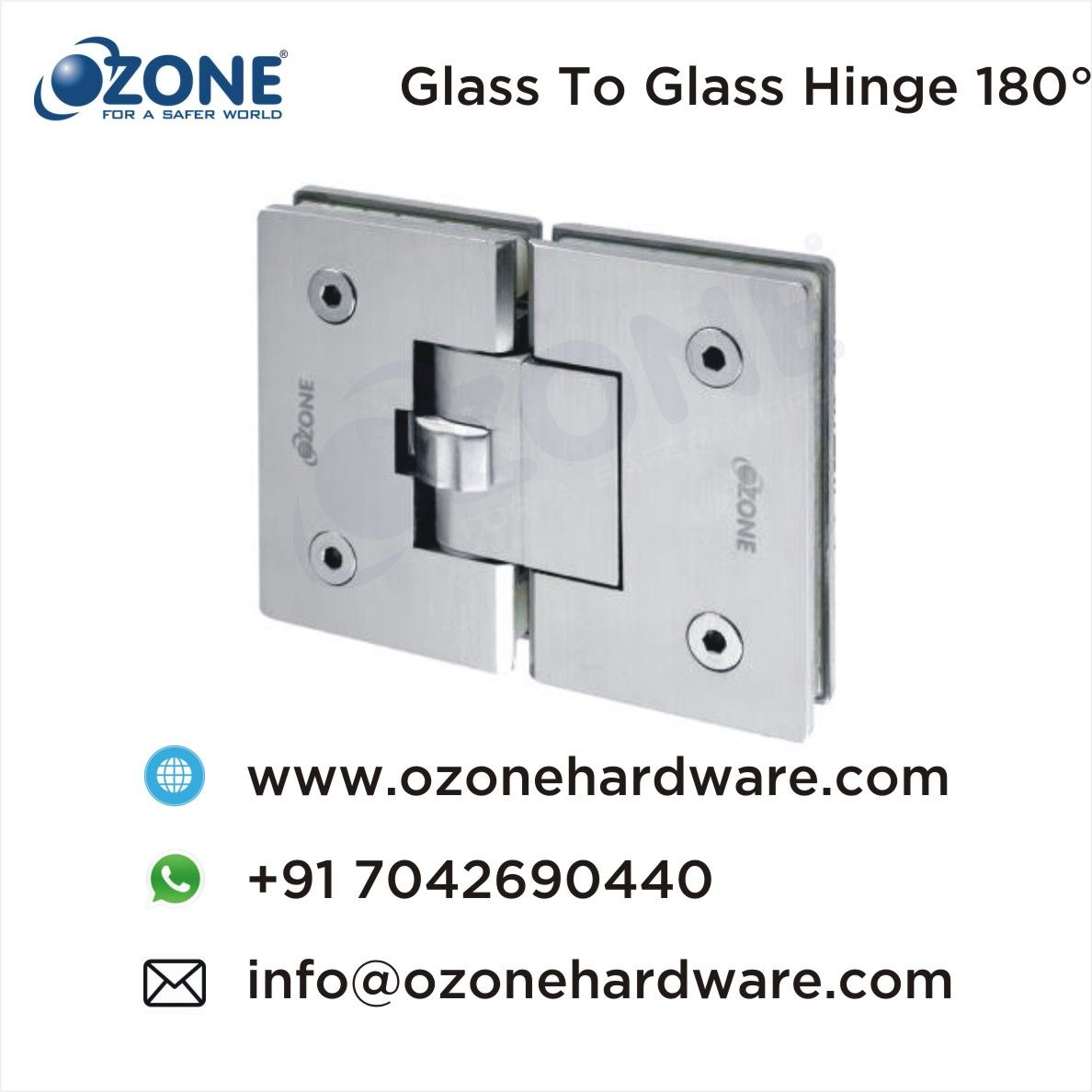Glass To Glass Hinge 180 Partition Hinges Bathroom Door Hinges Partition Wall Hardware Global Bathroom Partition H Glass Hinges Hinges Bathroom Partitions