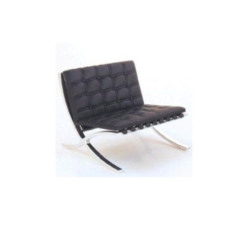 Mid Century Modern Design Miniature 1/12 Mr90 Barcelona Chair Black Reac  Japan. Moderne PuppenhausmöbelMiniaturmöbelModerne ...