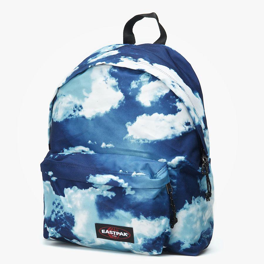 8a3b88de7ff5 padded pak r crazy bananas backpacks by eastpak front finest ...