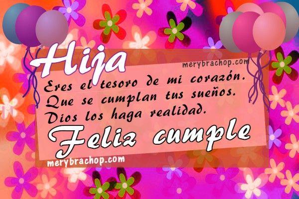 Frases Para Hija En Cumplea C3 B1os Imagen Cristiana Jpg 600 400 Felicitaciones De Cumpleaños Hija Feliz Cumple Años Hija Feliz Cumpleaños Mi Hija