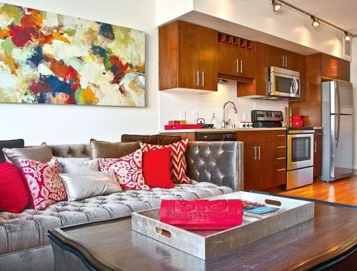 5 Steps for Decorating Your First Apartment | Apartments ...