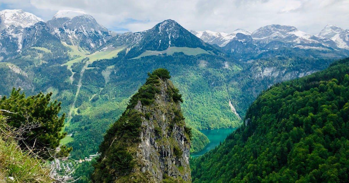 Menakjubkan 30 Foto Pemandangan Alam Pegunungan Gambar Pegunungan Alpen Danau Awan Awan Panorama Download The Nat Di 2020 Pemandangan Alpen Fotografi Pemandangan