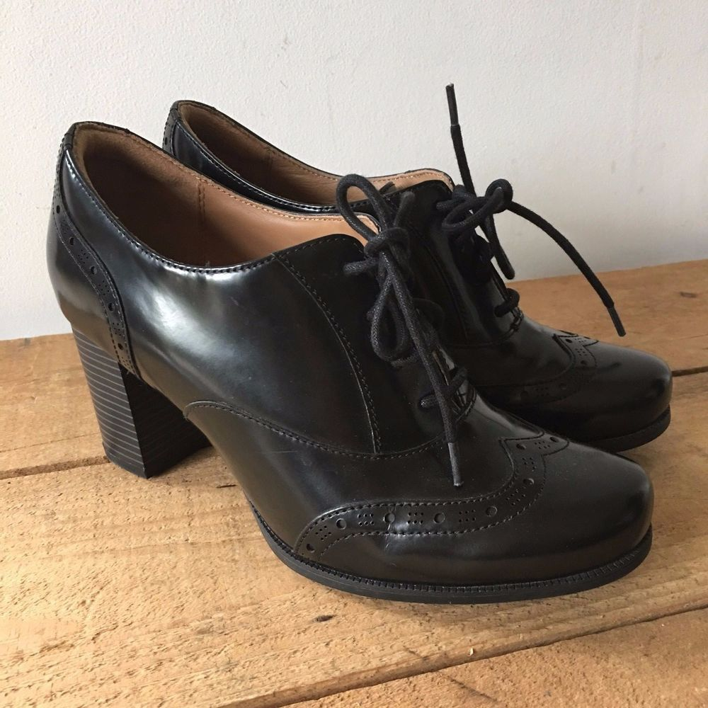 clarks womens shoes ebay