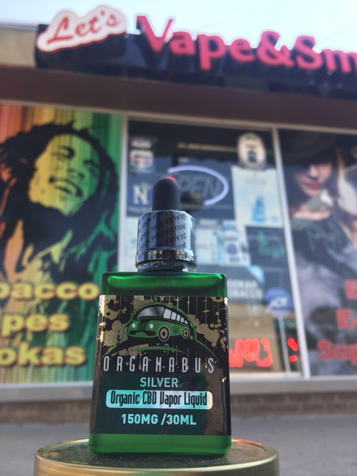 Lets Talk CBD | Vape smoke, Smoke shops, Vape