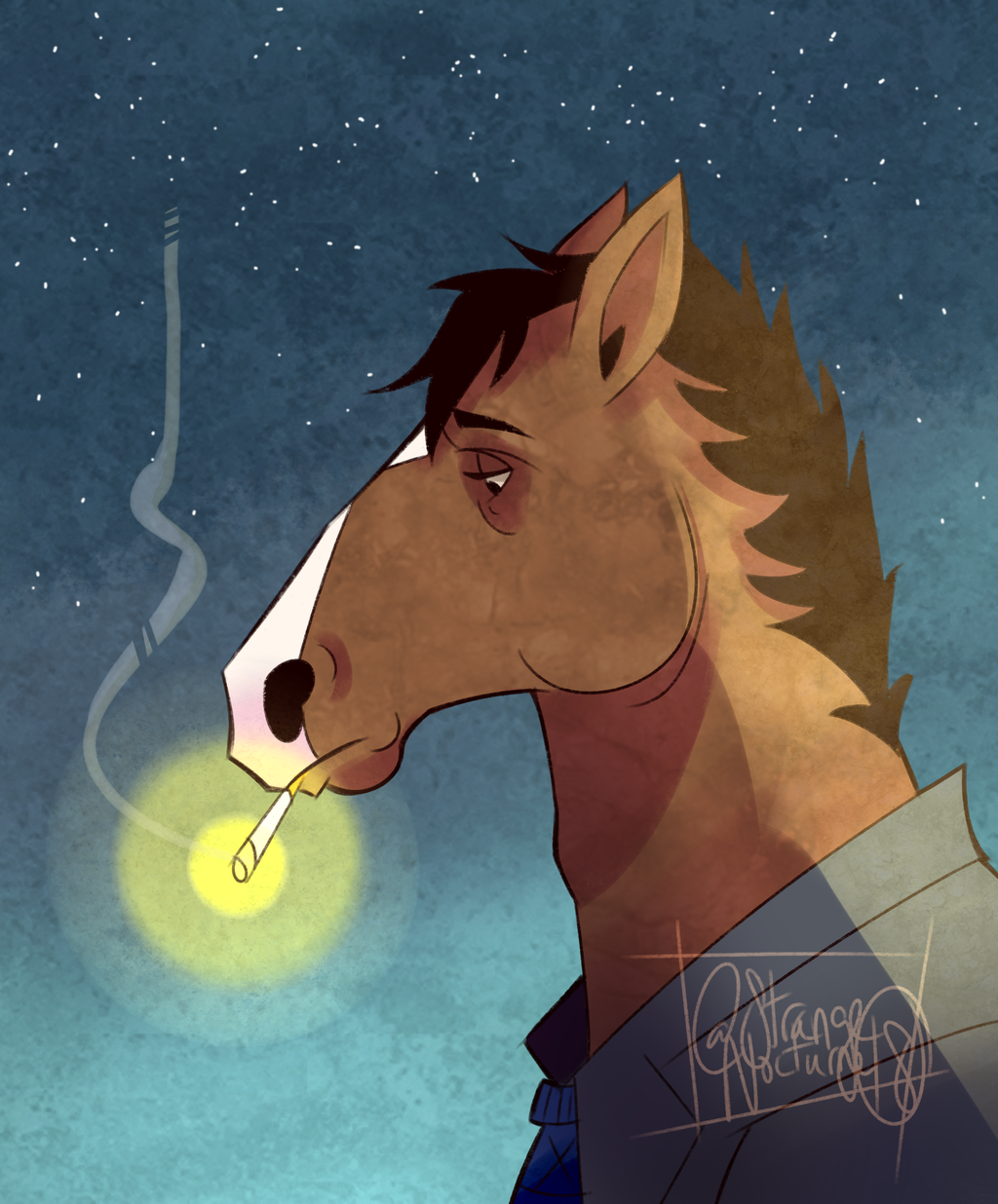 Bojack Horseman Bojack Horseman Horseman Animation