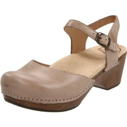 Dansko Women's Sam Ankle-Strap Sandal - designer shoes, handbags, jewelry, watches, and fashion accessories   endless.com