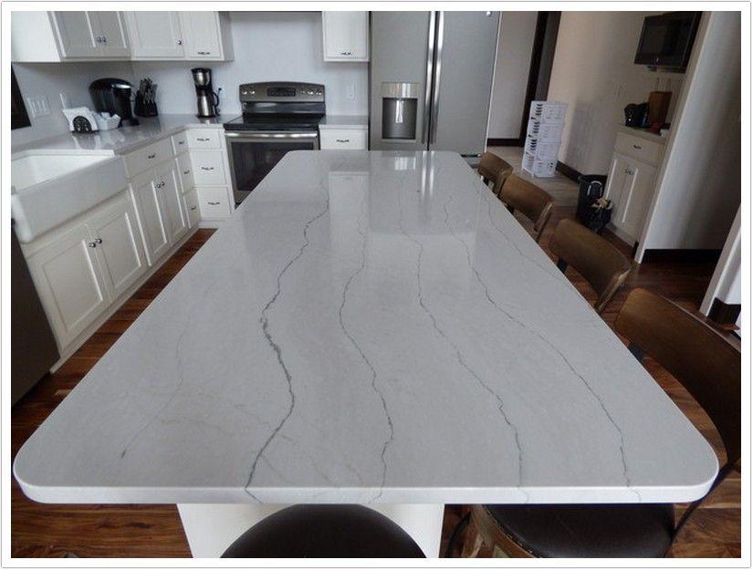 Ella Cambria Quartz Countertop Design Kitchen Remodel Kitchen