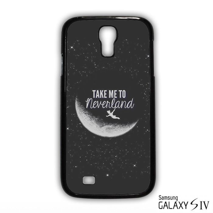 Take Me To Neverland for Samsung Galaxy S3/4/5/6/6 Edge/6 Edge Plus phonecases