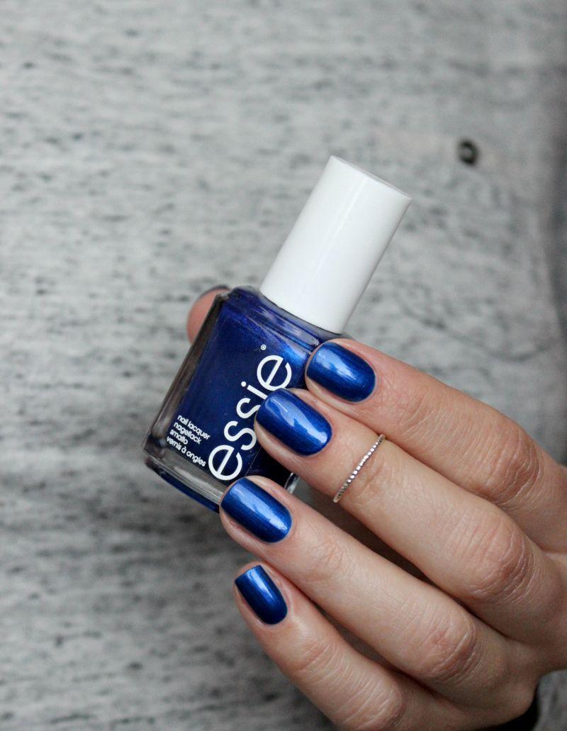Essie Aruba Blue   NEGA I LEPOTA/CARE AND BEAUTY   Pinterest