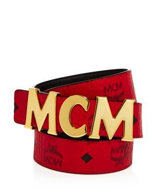 Mcm Mcm Belt