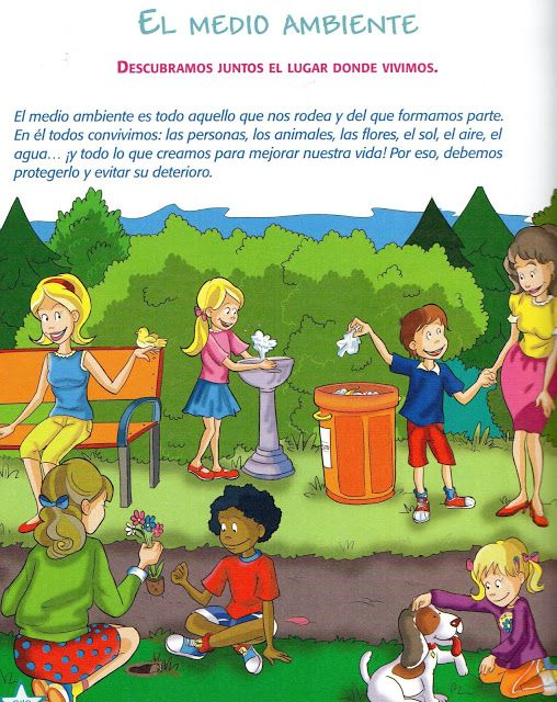 El Medio Ambiente Medio Ambiente Dibujo Medio Ambiente Dia Mundial Del Medio Ambiente