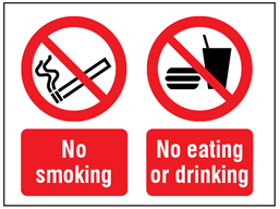 Pin On Prohibition Safety Signs