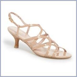 Daily Recommend Stuart Weitzman 'Turning' Sandal