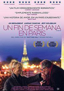 Un Fin de Semana en Paris - ENEC / 12 de noviembre