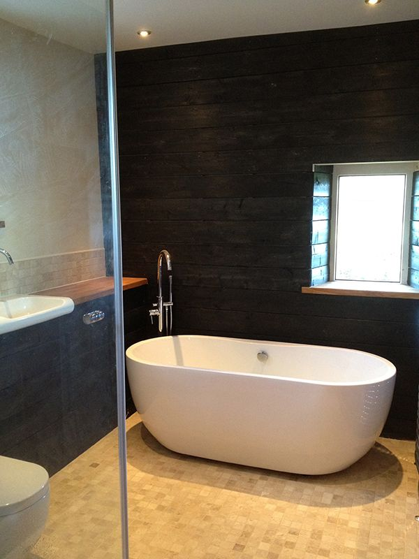 Uk Bathroom Design Custom Bathroom Design W Freestanding Bath A Projectuk