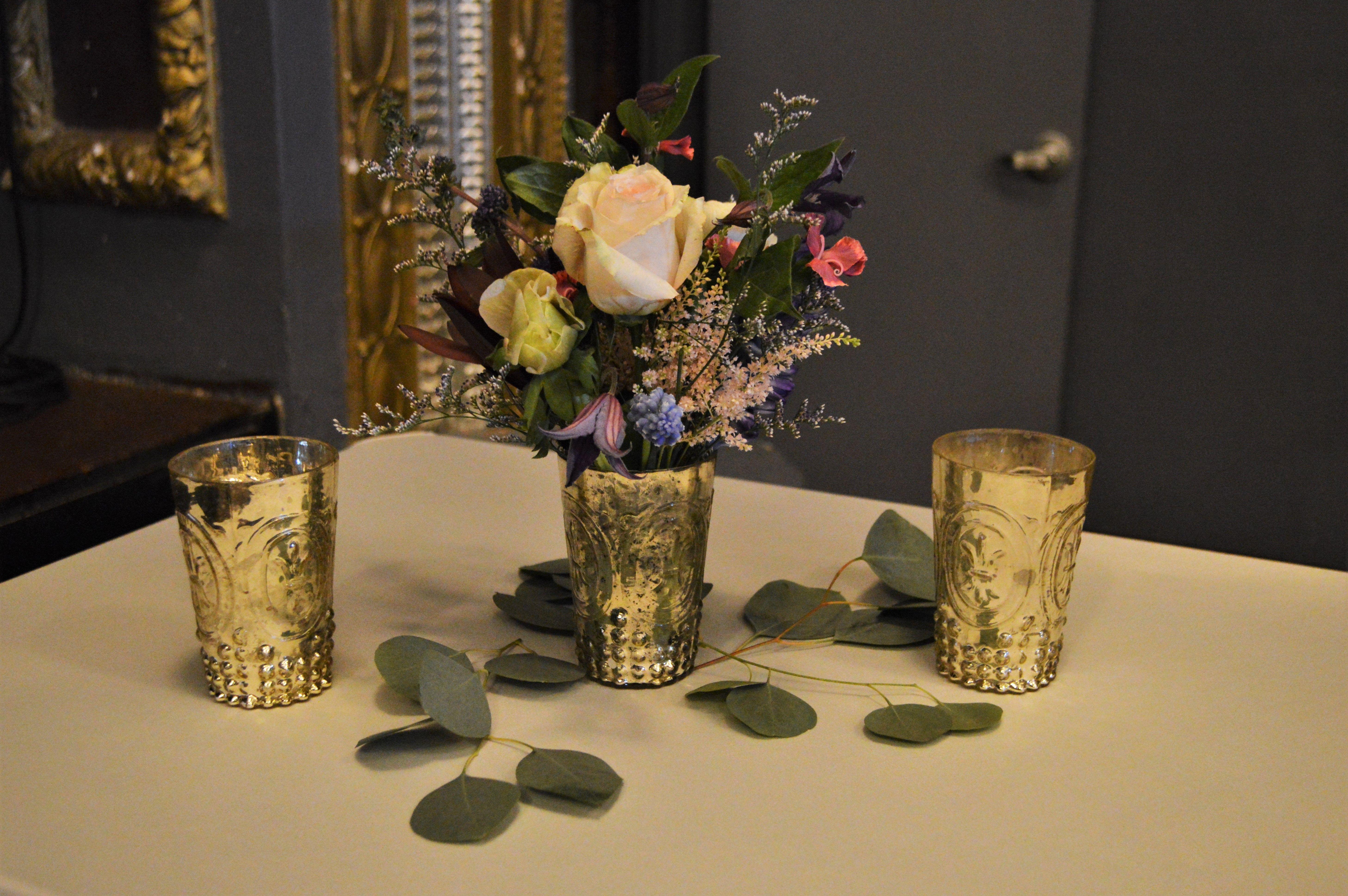 Wedding flowers by the Casey\'s Garden Shop & Florist designers ...
