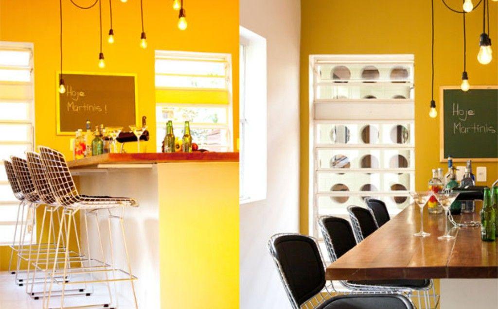 Ambientes multifuncionais: veja como aproveitar espaços na casa - Casa - GNT