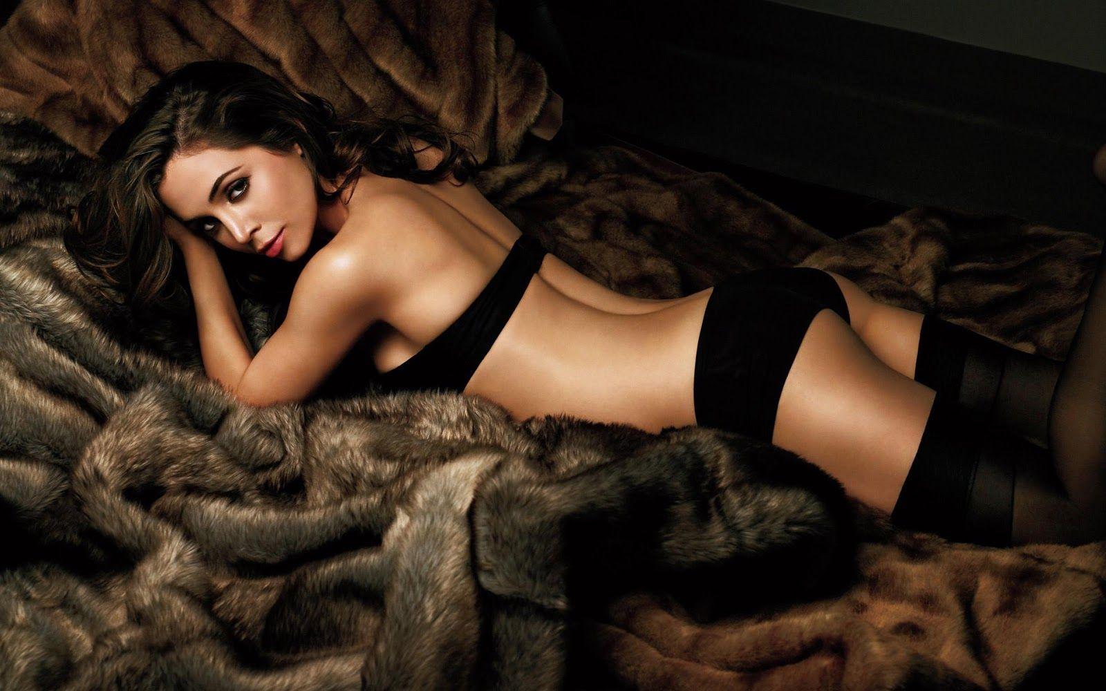 Kristen Stewart Marijuana Bikini