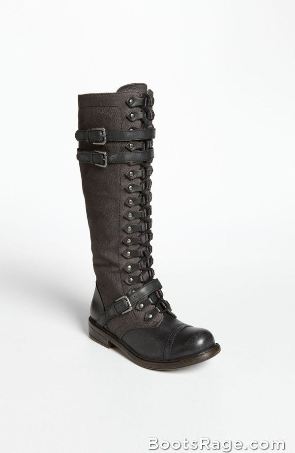 Tactical Boot - Women Boots And Booties | Winter Boots for