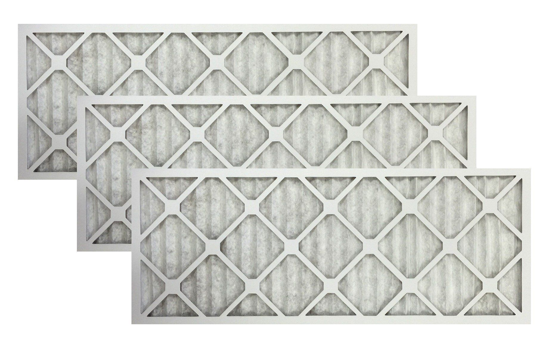 12x30x1 MERV11 Air Furnace Filter Furnace filters, Hvac