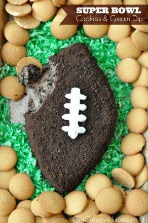 @peartreegreet' top 10 crowd-pleasing Super Bowl food ideas!
