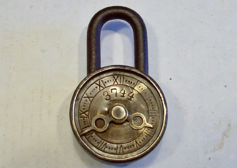 rare padlocks - Google Search