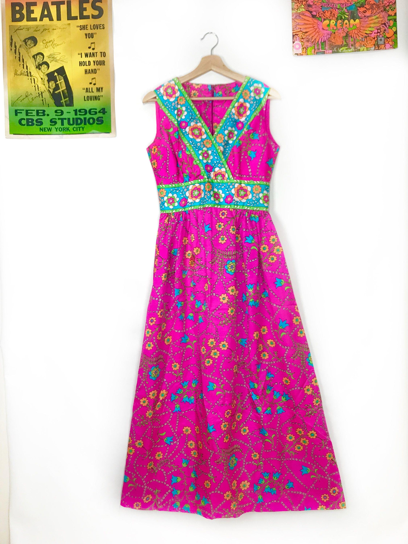 Magnífico 1960 Vestidos De Fiesta Cresta - Colección de Vestidos de ...