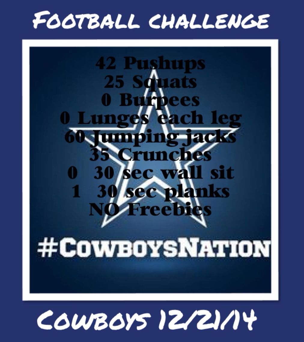 Cowboys 12/21/14