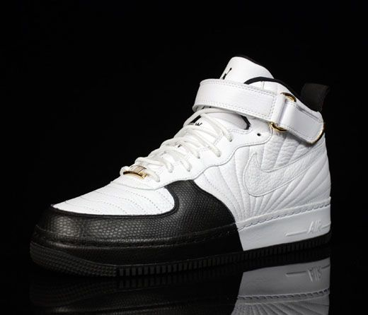 Air Jordan Air Force Vx 1