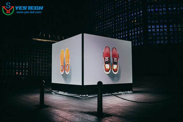 Pin by Yestech on adidas NMD Cube, P5.9 P7.8 outdoor led