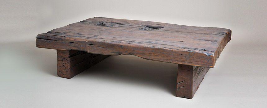 Resultado de imagen para mesas rusticas de centro for Mesas de centro rusticas baratas