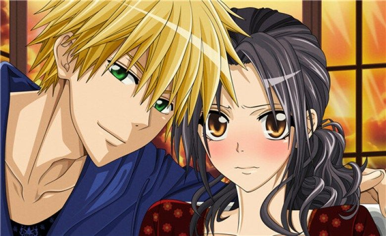 best anime romances of all time