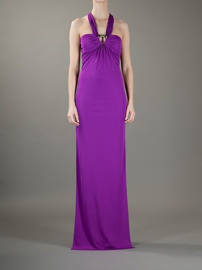 Roberto Cavalli - floor-length evening dress 2