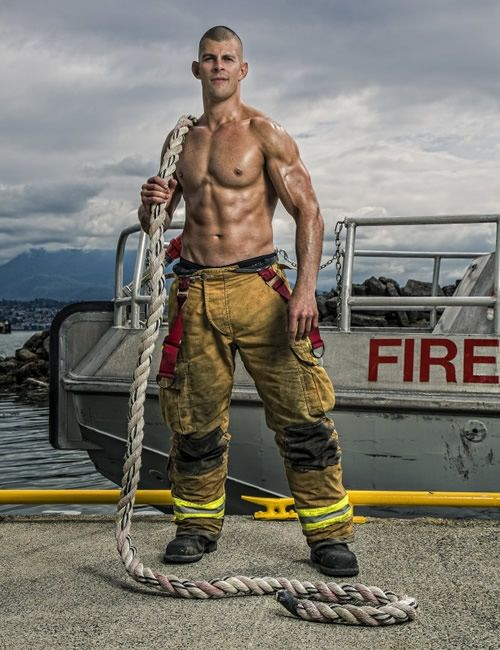 Pin by Milo on Firemen Pinterest Sexy men and Handsome