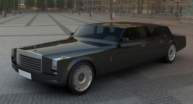 Russian ZiL Limousine  Imaginethe life  Pinterest  Limo