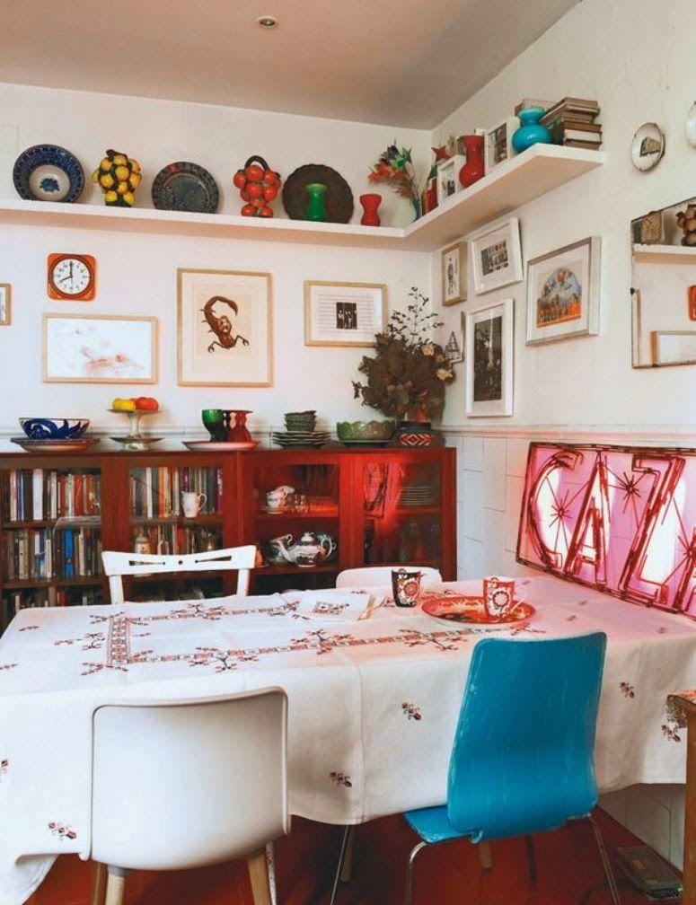 AnticChic Decoración Vintage y Eco Chic Lugares con alma El