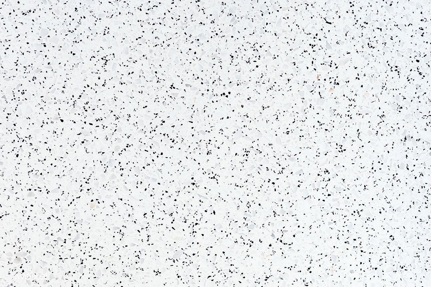Download premium photo of White granite textured tile with ... on Black Granite Stain  id=54713