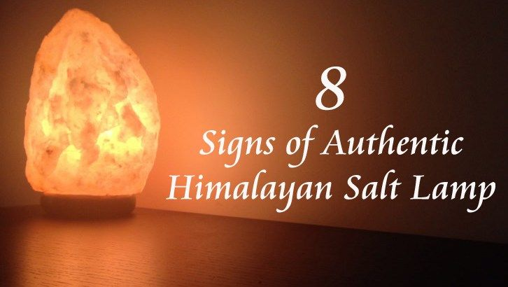 Authentic Himalayan Salt Lamp Beauteous Pinhimalayan Salt Lamp On My Salt Lamp  Pinterest  Himalayan Design Inspiration